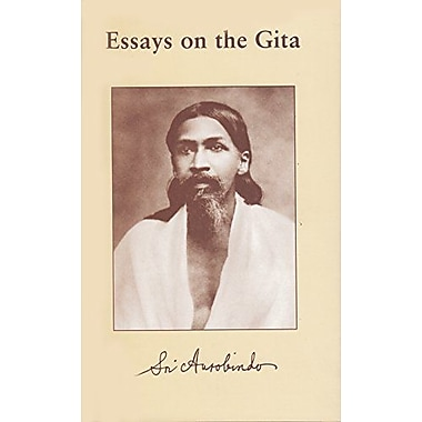 Essays on the Gita, New Book (9788170586135)