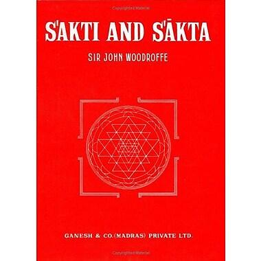 Sakti and Sakta, New Book (9788185988030)