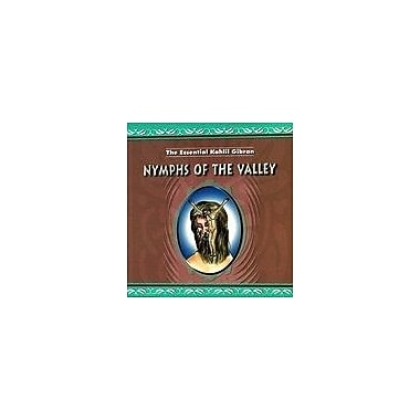 Nymphs of the Valley, New Book (9788190318846)