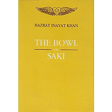 The Bowl of Saki, Used Book (9788120812291)