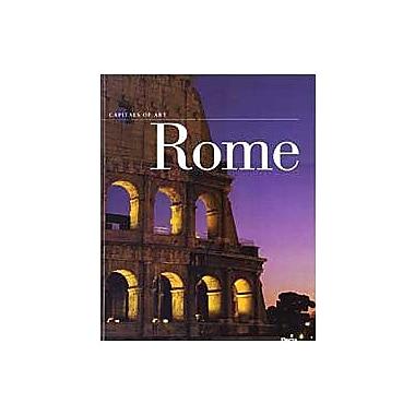 Rome (Capitali Dell'arte), Used Book (9788883100956)