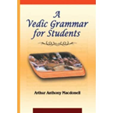 Vedic Grammar for Students, New Book (9788175361003)