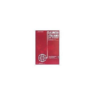 Lingua Italiana Per Stranieri Corso Elem (Italian Edition) (9788877150769)