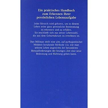 Die Lebenszahl als Lebensweg. Wie wir unsere Lebensbestimmung erkennen und erfullen kOnnen., Used Book (9783778770948)