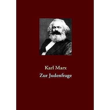 Zur Judenfrage (German Edition), Used Book (9783839104187)