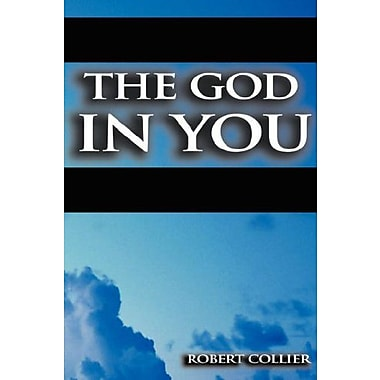 The God in You, Used Book (9789562914796)