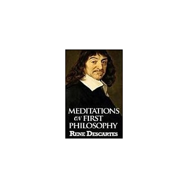 Meditations on First Philosophy (9789562916172)