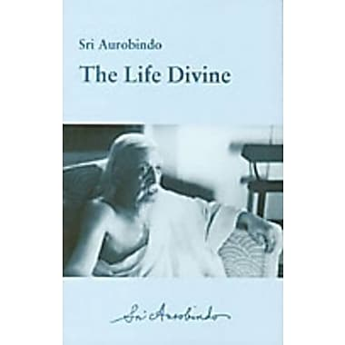 The Life Divine, Used Book (9788170588443)