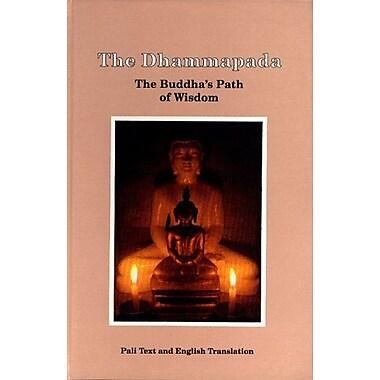 Dhammapada, Used Book (9789552401312)