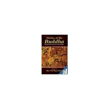 Stories of the Buddha Being Selections from the Jataka, New Book (9788175364875)
