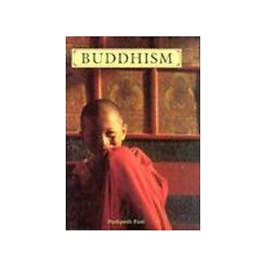 Buddhism (9788174370891)