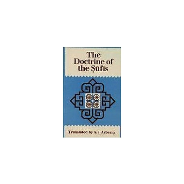 The Doctrine of the Sufis, Used Book (9788171511990)