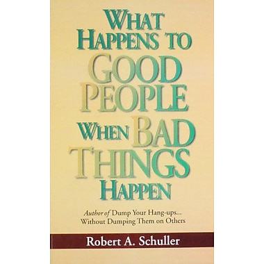 What Happens to Good People When Bad Things Happen (9788122204902)