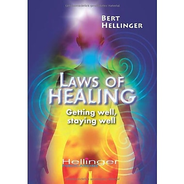 Laws of Healing: Getting well, staying well, Used Book (9783942808040)