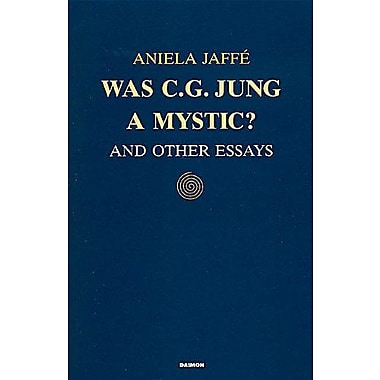 Was C.G. Jung a Mystic?: And Other Essays, New Book (9783856305086)