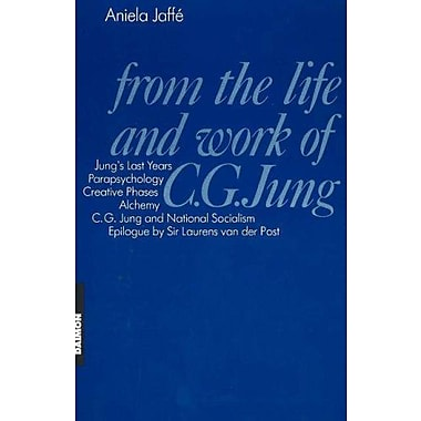 From the Life and Work of C.G. Jung (9783856305154)
