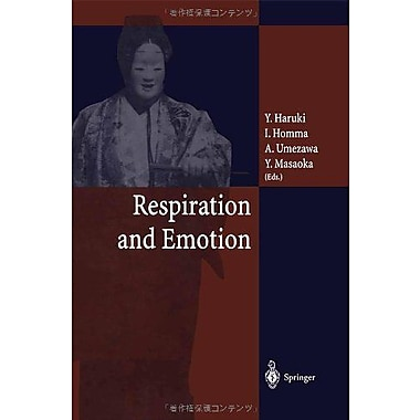 Respiration and Emotion (9784431702863)