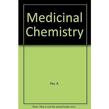 Medicinal Chemistry (9788122404548)