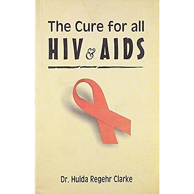 Cure for All HIV & AIDS, Used Book (9788131901175)