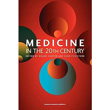 Medicine in the Twentieth Century, Used Book (9789057024795)