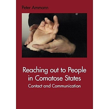 Reaching out to People in Comatose States, Used Book (9783844814071)