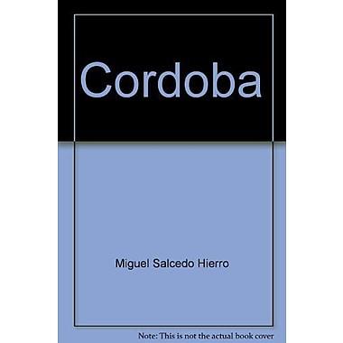 Cordoba (Spanish Edition) (9788424149727)