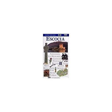 Escocia - Guias Visuales (Spanish Edition), Used Book (9788403595446)