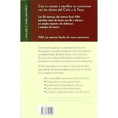 Sanacion Por Los Arboles (Spanish Edition) (9788475560298)