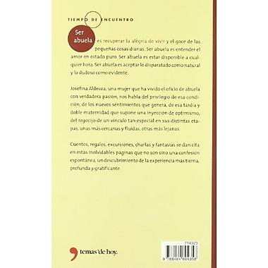 Confesiones De Una Abuela (Tiempo De Encuentro) (Spanish Edition) (9788484604358)