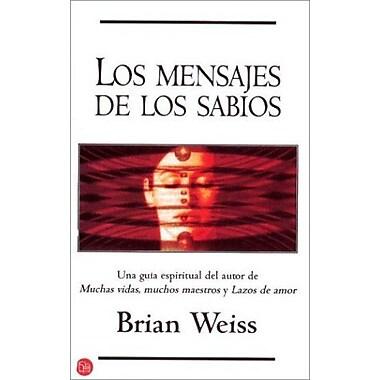 Los mensajes de los sabios (Punto de Lectura) (Spanish Edition), New Book (9788466303712)