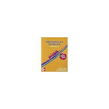 Desarrollo Humano - 8 Edicion (Spanish Edition) (9789584101907)