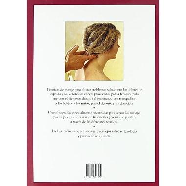 El masaje fAcil, New Book (9788476307274)