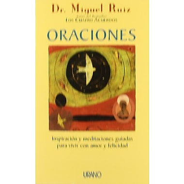 Oraciones (Spanish Edition) (9788479535599)
