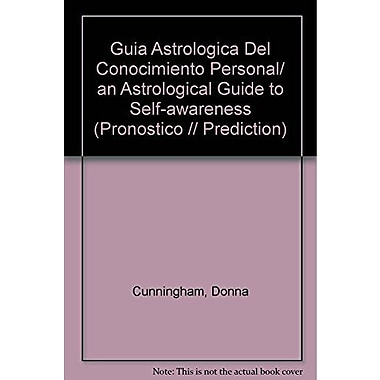 Guia Astrologica Del Conocimiento Personal/ an Astrological Guide to Self-awareness(Pronostico // Pre, Used Book (9789501704334)