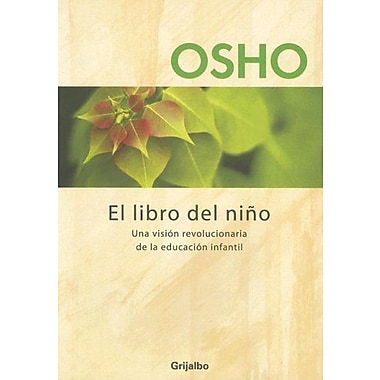 El Libro Del Nino (Spanish Edition), New Book (9789502803609)