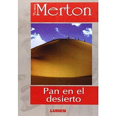 Pan En El Desierto (Spanish Edition), Used Book (9789507246692)