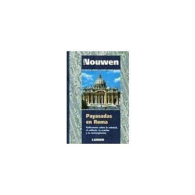 Payasadas En Roma (Spanish Edition) (9789507246685)