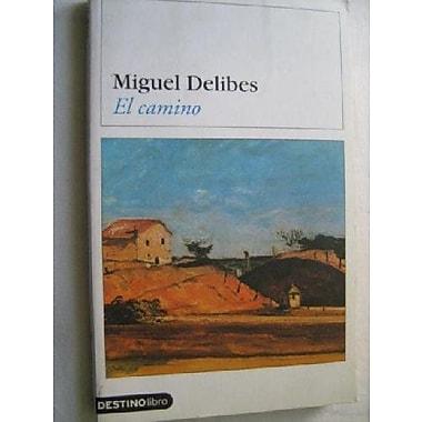 El Camino (Spanish Edition), Used Book (9788423334780)