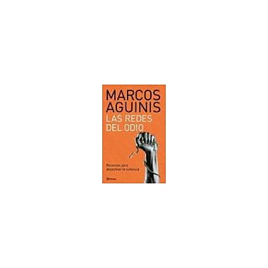 Las Redes del Odio (Spanish Edition), New Book (9789504911272)
