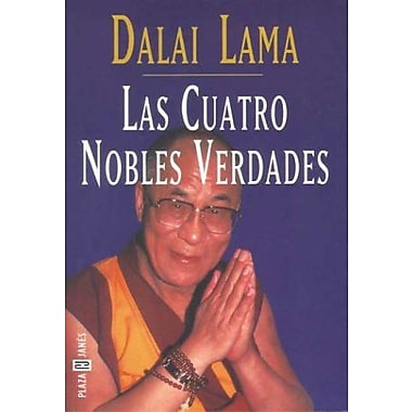 Cuatro Nobles Verdades, Las (Spanish Edition), Used Book (9788401011702)
