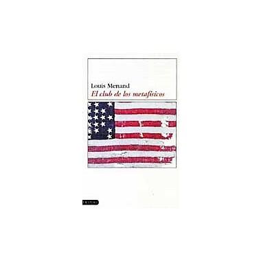 El Club De Los Metafisicos (Spanish Edition), New Book (9788423334315)
