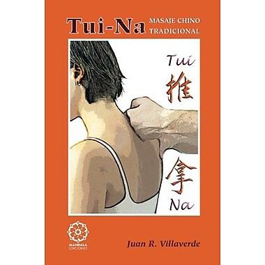 Tui Na (Spanish Edition) (9788496439795)