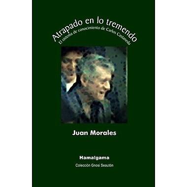 ATRAPADO EN LO TREMENDO (Spanish Edition), Used Book (9788460595397)