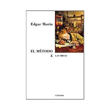 El metodo / The Method: Las Ideas / The Ideas (Spanish Edition), New Book (9788437623337)