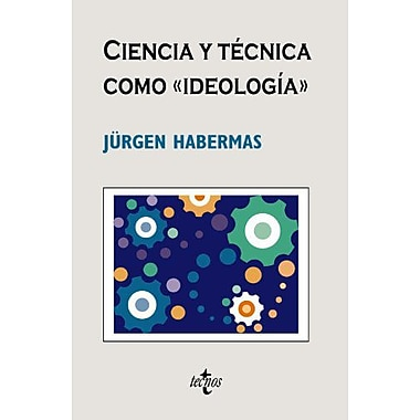 Ciencia y tecnica como ideologia (Spanish Edition), New Book (9788430948505)