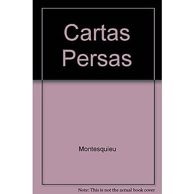 Cartas persas/ Persian Letters (Spanish Edition) (9788430912438)