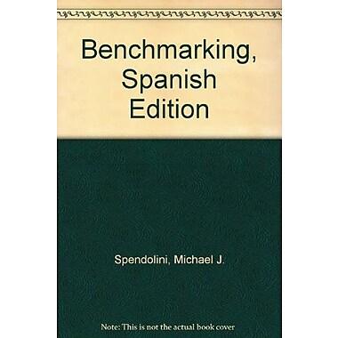 Benchmarking, Spanish Edition (9789580427469)