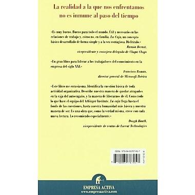 La Caja: Una Entretenida Historia Sobre Como Multiplicar Nuestra Productividad (Spanish Edition), Used Book (9788495787057)