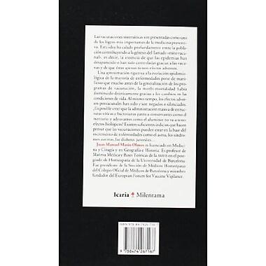 Vacunaciones sistemAticas en cuestión (Spanish Edition) (9788474267167)