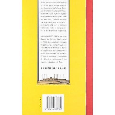 La leyenda del Rey Errante (El Barco de Vapor) (Spanish Edition) (9788434888180)